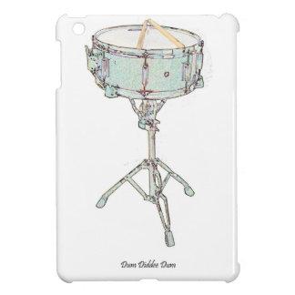 Drum diddee dum iPad mini cases