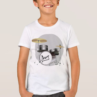 DRUM KIT DESIGN T-Shirt