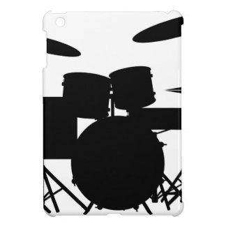 Drum Kit iPad Mini Cover