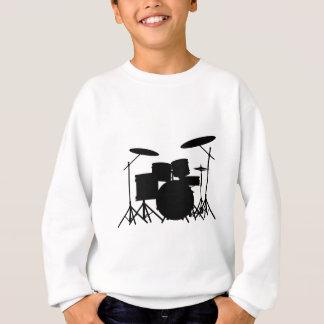 Drum Kit Sweatshirt