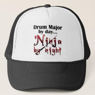 Drum Major Ninja Trucker Hat