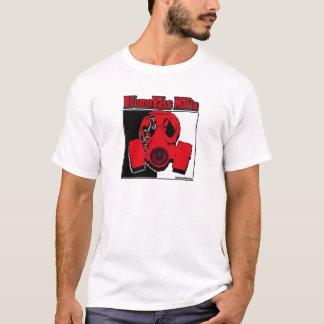 DRUM n BASS music Mafia drum and bass T-Shirt