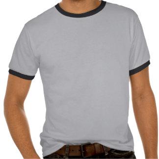 Drum Player Stick Figure Shirt