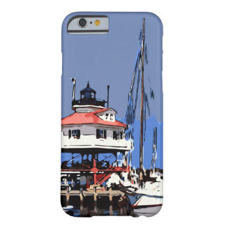 DRUM POINT LIGHT BARELY THERE iPhone 6 CASE