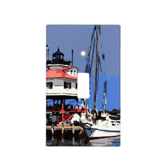 DRUM POINT LIGHT LIGHT SWITCH COVER