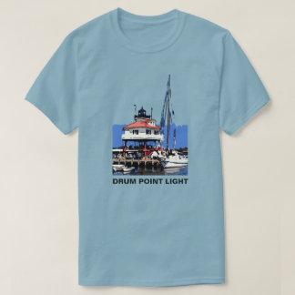 DRUM POINT LIGHT T-Shirt