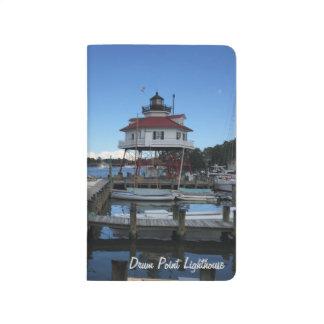 Drum Point Lighthouse Pocket Journal