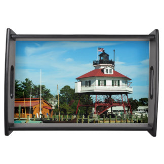 Drum Point Lighthouse Tray
