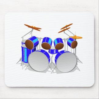 Drum Set Mousepads