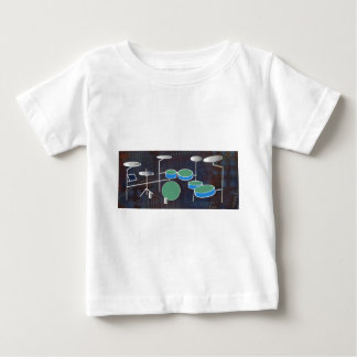 Drum World Baby T-Shirt