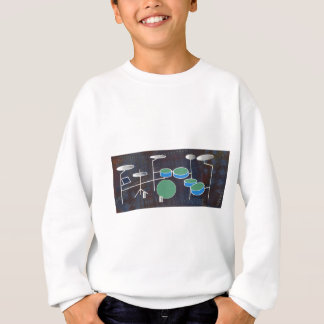 Drum World Sweatshirt