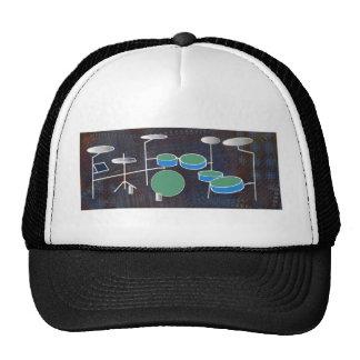 Drum World Trucker Hat