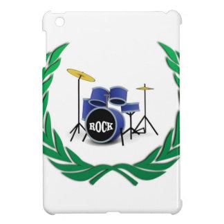 drum wreath iPad mini cover