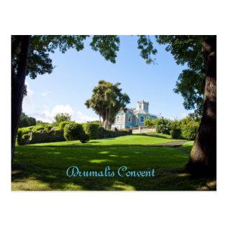 Drumalis Convent, Larne, Postcard