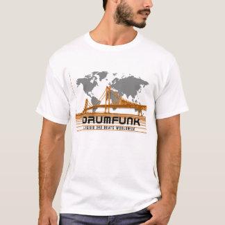 Drumfunk T-Shirt