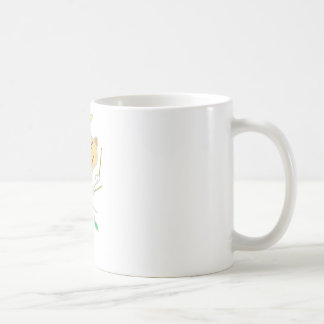 Drummer Boy Coffee Mugs