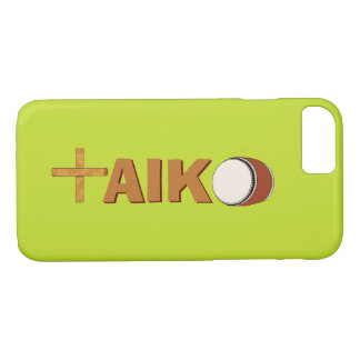 Drummer iphone Case Taiko iphone Cover Your Color