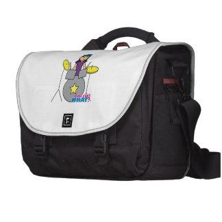 Drummer - Medium Laptop Bag