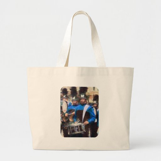 Drummers Canvas Bag