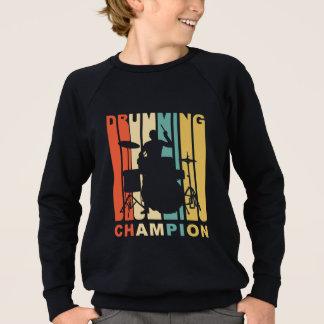 Drumming Champion Sweatshirt