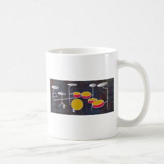 Drumming Fun! Coffee Mug