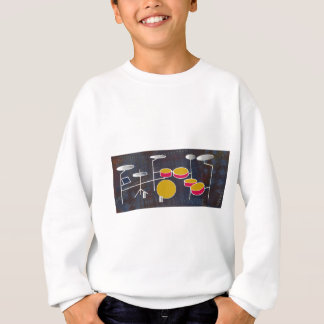 Drumming Fun! Sweatshirt