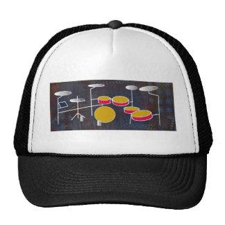 Drumming Fun! Trucker Hat
