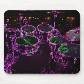 Drums 1 mouse pad