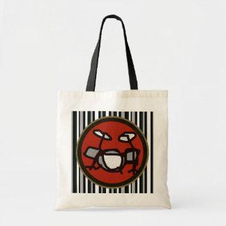 drums, drumming gifts tote bag