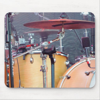 Drums Mouse Pad