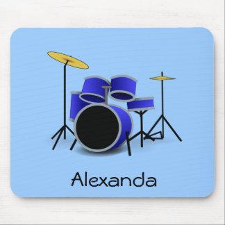 drums mousepads