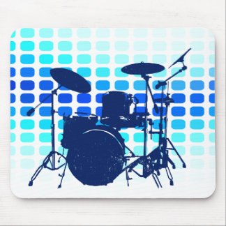 drums musicmeters mouse pad