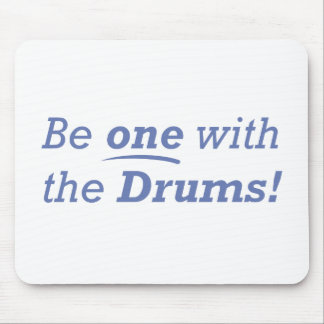Drums One Mousepad