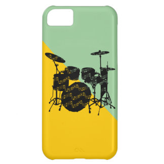 Drums Percussion Cover For iPhone 5C
