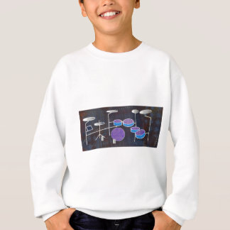Drums Sweatshirt