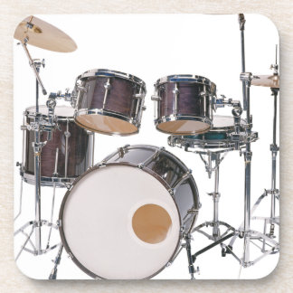 Drums Tools Percussion Music Concert Coaster