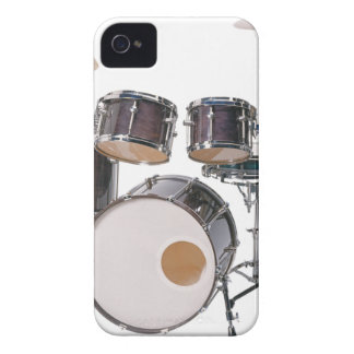 Drums Tools Percussion Music Concert iPhone 4 Case