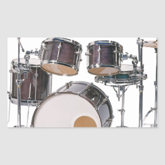 Drums Tools Percussion Music Concert Sticker