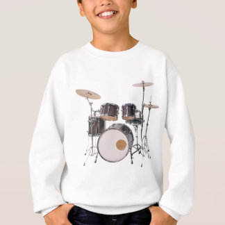 Drums Tools Percussion Music Concert Sweatshirt