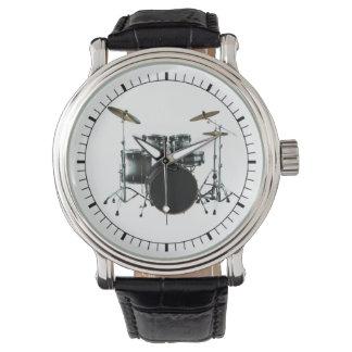 Drums Wrist Watches