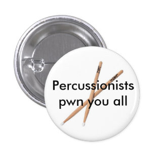 DrumStickNylonPic Percussionists pwn you all Pin