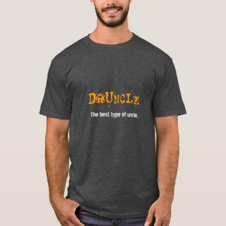 Druncle (dark T-shirt) T-Shirt