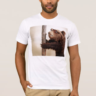 drunk bear T-Shirt