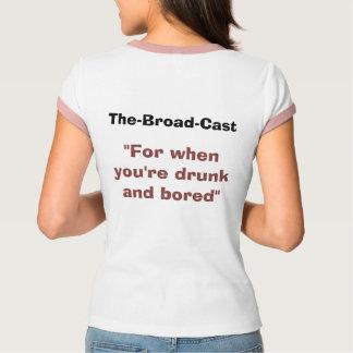 Drunk & Bored T-Shirt