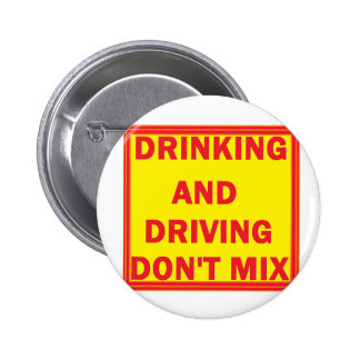 Drunk driving button