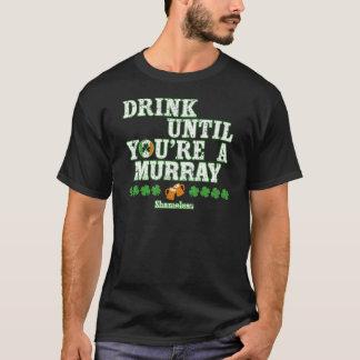 Drunk MURRAY T-Shirt