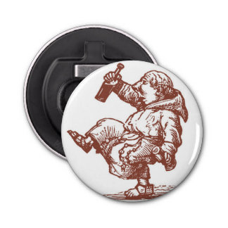 Drunken Monk, Bottle Opener