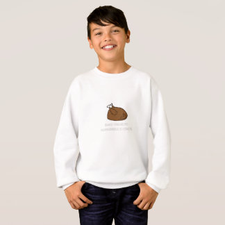 Drunkenness Is Coming Turkey Thanksgiving Sweatshirt