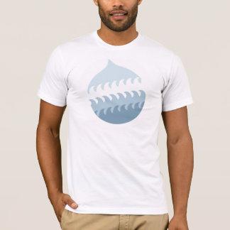 Drupal Camp LA 2009 T-Shirt