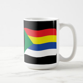 Druze Flag Mug